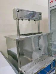 Panipuri Water Server Machine