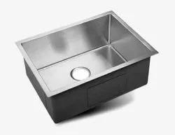 Trust Silver Stainless Steel Kitchen Sinks