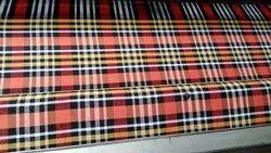 Check MIX Gadda fabric, 13 Kg