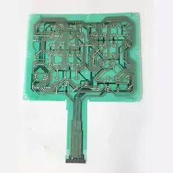 Fanuc Membrane Keypad A860-0105-X001