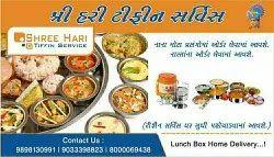 Shree Hari Tiffin Service