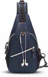 Sling Bag, Shoulder Backpack, Cross Body Bags