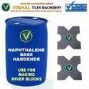 Naphthalene Base Paver Block Hardener