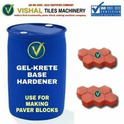 Gel-Krete Base Paver Block Hardener
