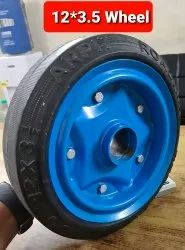 Solid Rubber Tyre 12.3
