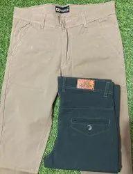4 Way Lycra Trousers