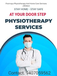 physiotherapist for home visits