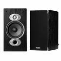 Black Polk Audio Rti-a3 - Bookshelf Speaker - Pair