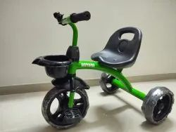 1to5 Yr Iron Children Tricycles, Size: Regular