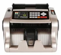 Mix Value Cash Counting Machine