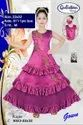 LAL 9523 Kids Party Wear Gown