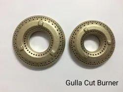 Gulla Cut Brass Burner, For Gas Stove, 2