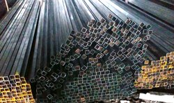 Mild Steel Pipes Tubes