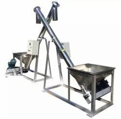 Conveyor Equipments & Machinery