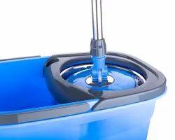Square Mop Bucket Steel Jaali