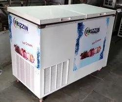 400 ltrs  Ice Cream Freezer