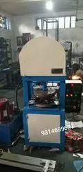 JDI Fully Automatic Single Die Hydraulic Paper Plate Machine