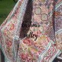 Kashmiri Pure Pashmina Shawls.