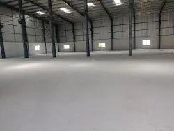 Vdf Industrial Flooring