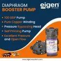 Eigen Water RO Pump
