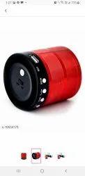 Ws-887 Bluetooth Mini Speaker