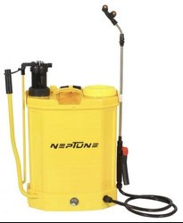 Neptune Battery operated 2 in 1 sprayer 16ltr