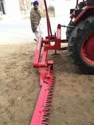 Tractor Operated Machines