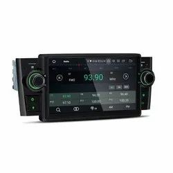 Black ABS Bluebeat Old Fiat Linea Android Music System