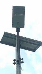 20 watt solar led street light