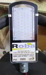 40 W LED Street Light