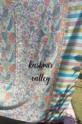 Pure Pashmina Kashmiri Shawl