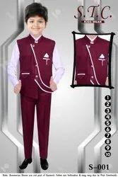 Boys Fancy Suit