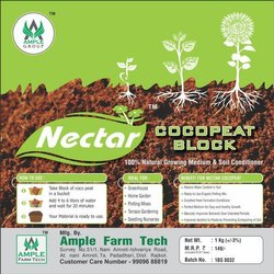 Cocopeat Block 1 Kg