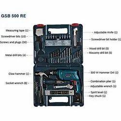 Bosc Drill MachineGsb 500Re