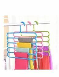 Fancy Cloth Hanger