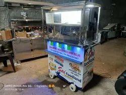 Hygienic Automatic Machine