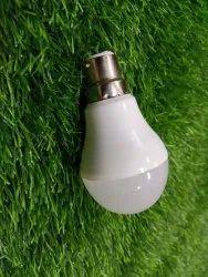 Aluminum 12W LED Bulb, For Indoor, Base Type: B22