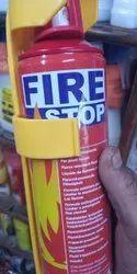 Foam Based A Class Car Firestop Spray, For Offices