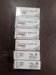 Es zopiclone 3mg Tablet
