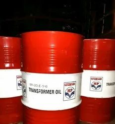 Hp Lubricants Transformer Oil, For Industrial, Unit Pack Size: 210 Litres Barrel