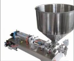 Liquid Filling Machine.