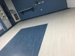 Lab Flooring