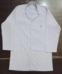 Doctor Lab Coat Full, For Laboratory