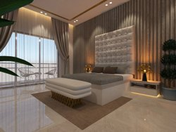 Luxurious Home Interior Design