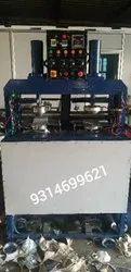 High Pressure Pattal Dona Making Machine