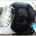 Anti Roit Helmet
