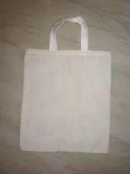 Toshina texfab White Polyester Fabric Bag, Capacity: 1-2 Kg, Size/Dimension: 8
