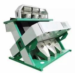 Groundnut Sorting Machine