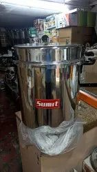 Sumit pressure cooker 100 ltrs