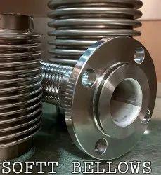 Industrial Metal Bellow
